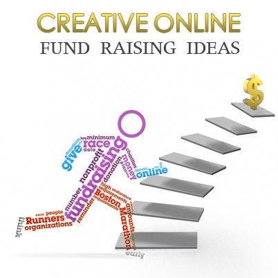 Creative Online Fundraising Idea   classifieds software   Scoop.it