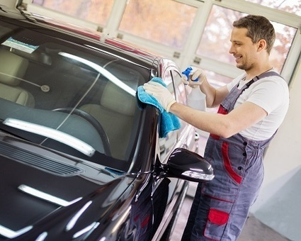 Benefits of Self-Service Car Wash | Know about Your Car Wash Services in Calgary from Happy Bays | Scoop.it