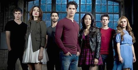 'Teen Wolf' Season 5 Rumors And Facts | werewolves | Scoop.it