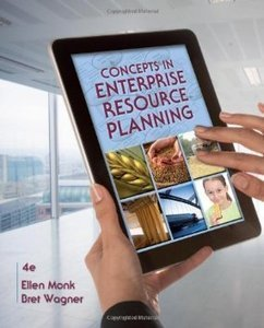 Testbank for Concepts in Enterprise Resource Planning 4th Edition by Monk ISBN 1111820392 9781111820398 | Test Bank Online | Enterprise Resource Planning | Scoop.it