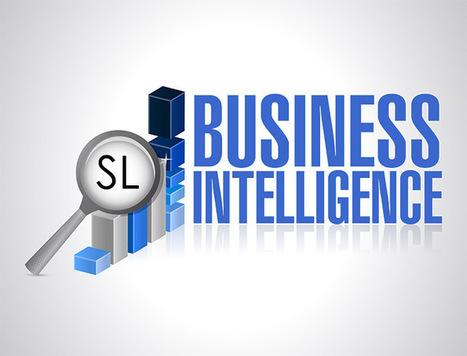 Maximizing Dynamics SL with Business Intelligence - Microsoft ... | Microsoft Dynamics Tips | Scoop.it