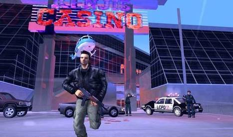 The BBC is making a drama based on GTA | TV Trends | Scoop.it