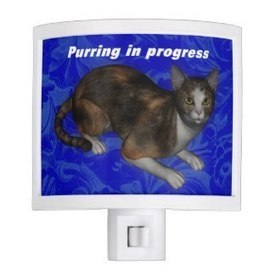 Things That Make You Purr - Flamin Cat Designs   Flamin Cat Designs At Zazzle   Scoop.it