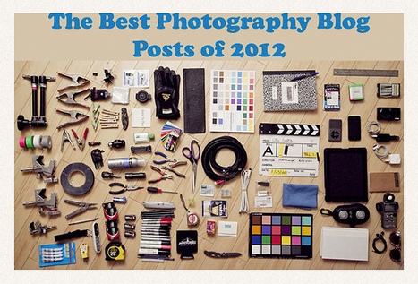 "PhotoShelter's ""The Best Photography Blog Posts of 2012″ - Dallas Morning News (blog) 