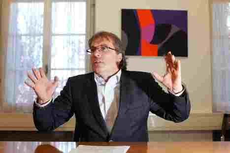 Plus de 50 sociétés étrangères se sont implantées en Suisse ... - Bilan | Jean-Michel Cina - Media | Scoop.it