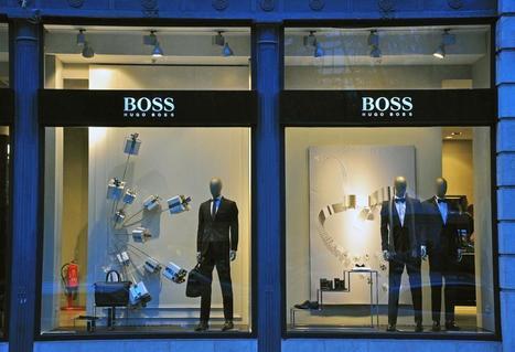 Hugo Boss : pas de fermetures prévues en Belgique   Retail Intelligence®   Scoop.it