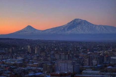 Wineries in Armenia slowly modernizing | Vitabella Wine Daily Gossip | Scoop.it