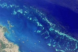 The Great Barrier Reef - a world heritage listed, natural inspiration | GBR | Scoop.it