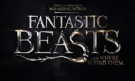 Google's Daydream will have a J.K. Rowling Fantastic Beasts VR app | Transmedia Storytelling meets Tourism | Scoop.it