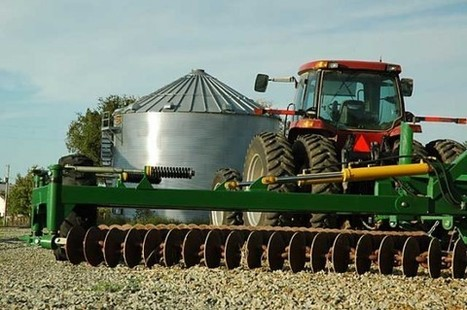 5 Major Types Of Farm Machinery You Need To Have | Uni*Studios | Harry West | Scoop.it
