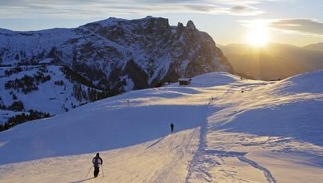 Zuid-Tirol, wintersport in de Italiaanse Dolomieten | Italy Traveller | Scoop.it