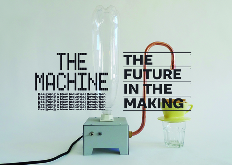 Sept 19 Genk, Belgium:                                           The Machine meets The Future in the Making | P2P search for New Politics & Economics | Scoop.it