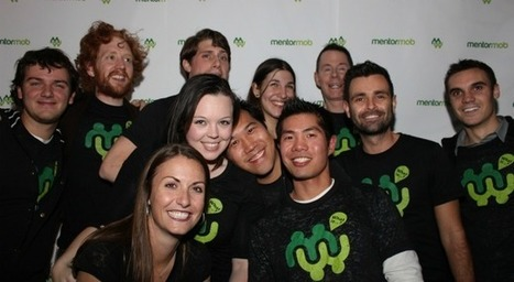 Get over Wikipedia and Google, MentorMob's here to help   fruits   Scoop.it
