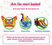 fun and cheap: 5 foolproof ways to entertain kids at a party | Fiesta 4 Kids | Scoop.it