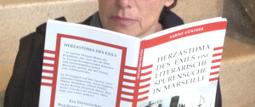 Une balade littéraire à Marseille sans sortir de chez soi ! Le premier livre de la collection tell me tours est arrivé | Passage & Marseille | franco-allemand | Scoop.it