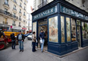 Où trouver une boulangerie ouverte au mois d'août ? | Paris.fr | Actu Boulangerie Patisserie Restauration Traiteur | Scoop.it
