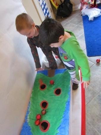 10 ways to manage holiday stress in the classroom | Teach Preschool | Teach Preschool | Scoop.it
