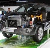Hyundai Tucson : vos excréments la font rouler ! - | Aie Tek | Scoop.it