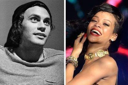 Rihanna en duo avec Mikky Ekko sur Stay - Le Figaro   Liberté et anonymat sur le net   Scoop.it