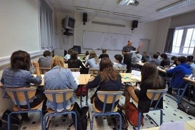 Réforme du collège: «La réussite de tous ne peut plus passer par des règles uniformes»   Revue de presse Apel   Scoop.it