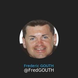 Frederic GOUTH's Vizify Bio | Twitter Video | #Security #InfoSec #CyberSecurity #Sécurité #CyberSécurité #CyberDefence & #DevOps #DevSecOps | Scoop.it