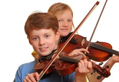 Making Music Together Increases Kids' Empathy | Empathy in the Arts | Scoop.it