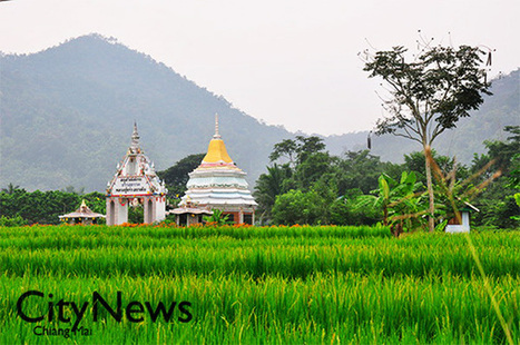 5 Great Destinations Not Far From Chiang Mai | Travels on the net | Scoop.it