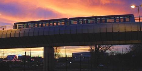 Accord sur le financement  du métro à Labège | Le Toulouse du futur se construit aujourd'hui | Scoop.it