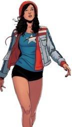 Marvel et DC Comics lancent des super-héros latinos | Comics France | Scoop.it