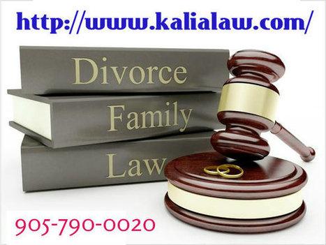Best Experienced Family Lawyers In Brampton | Brampton Lawyers | Scoop.it