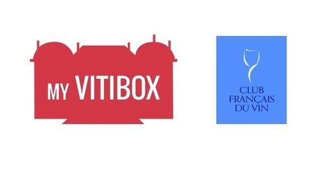My VitiBox et Le Club Français du Vin ne font plus qu'un ! | Ben Wine Marketing | Scoop.it