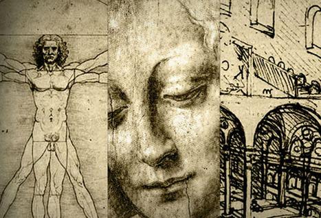 El enigma del taller de Leonardo | CienciadelaOEI | Scoop.it