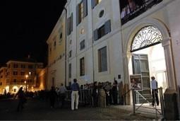 MOSTRE a Roma oggi: musei GALLERIE esposizioni EVENTI | ROME, my city | Scoop.it