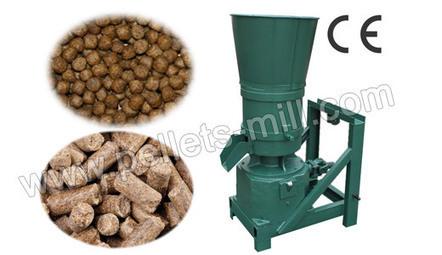 Small PTO Pellet Mill for Farm Use | pellets-mill | Scoop.it