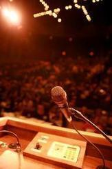 5 Public Speaking Tips for Business Pros | Changing the Attitude | Scoop.it