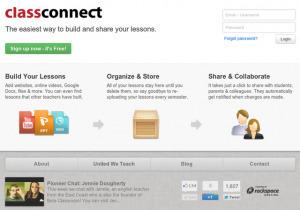Breaking News: ClassConnect Launches! by @kleinerin | APRENDIZAJE | Scoop.it
