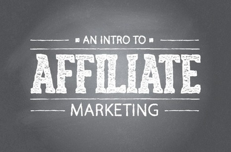 Internet affiliate marketing Programs For Small Business company | All Business.PK | Startups | Scoop.it