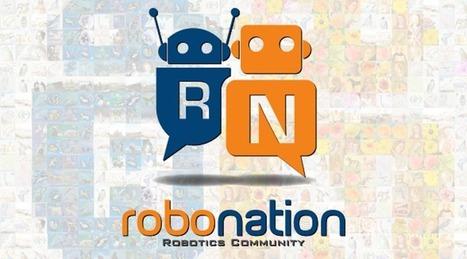 U.S. Navy's 19th International RoboSub Competition July 27-31   Heron   Scoop.it