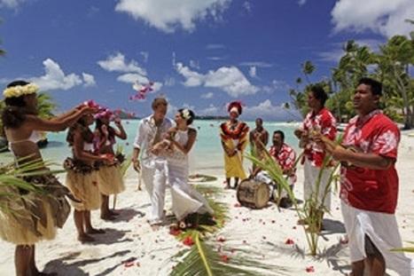 Tourisme : les jeunes mariés sont les plus dépensiers | French Polynesia | Scoop.it