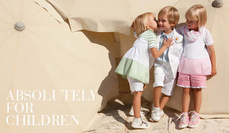 Simonetta: children clothing from Le Marche | Le Marche & Fashion | Scoop.it