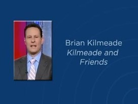 """Fox's Kilmeade: """"It Is Almost Treason For"""" Obama """"To Be Focusing"""" On Climate Change 