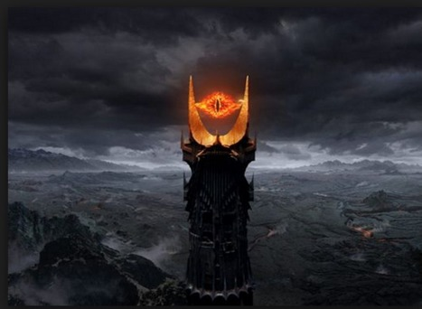 Is Google really Sauron? | Surviving Social Chaos | Scoop.it
