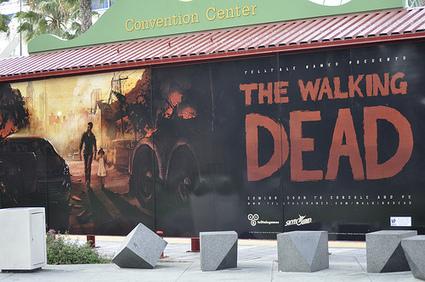 Jeux video: Test de The Walking Dead : 400 Days sur XBLA !! >13/20 | cotentin-webradio jeux video (XBOX360,PS3,WII U,PSP,PC) | Scoop.it