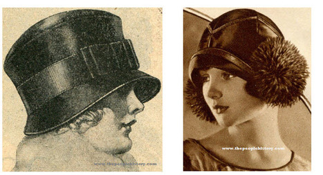 Fashion Clothing and Accessories From The 1920s with Prices and Examples | fashion 1920 | Scoop.it