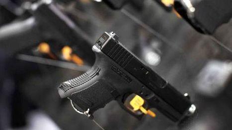 Have gun? Tell school | Gov & Law dane | Scoop.it
