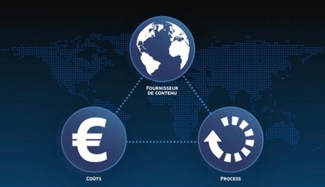 Voyages d'affaires : 290 milliards d'euros de frais d'hébergement dépensés chaque année | Ecobiz tourisme - club euro alpin | Scoop.it