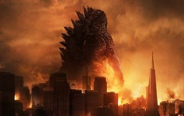 New 'Godzilla' already gets my roar of approval | Interests | Scoop.it