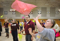 Educators learn to SPARK kids' interest in physical activity - Bloomington Pantagraph | Child Development | Scoop.it