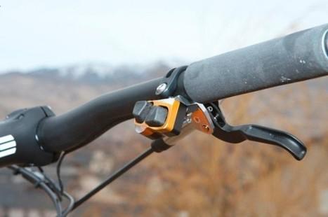 Shimano Di2 Pour VTT | atelier vélo | Scoop.it