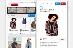 Pinterest doubles its UK users thanks to DIY, cookery and gardening | Pinterest | Scoop.it